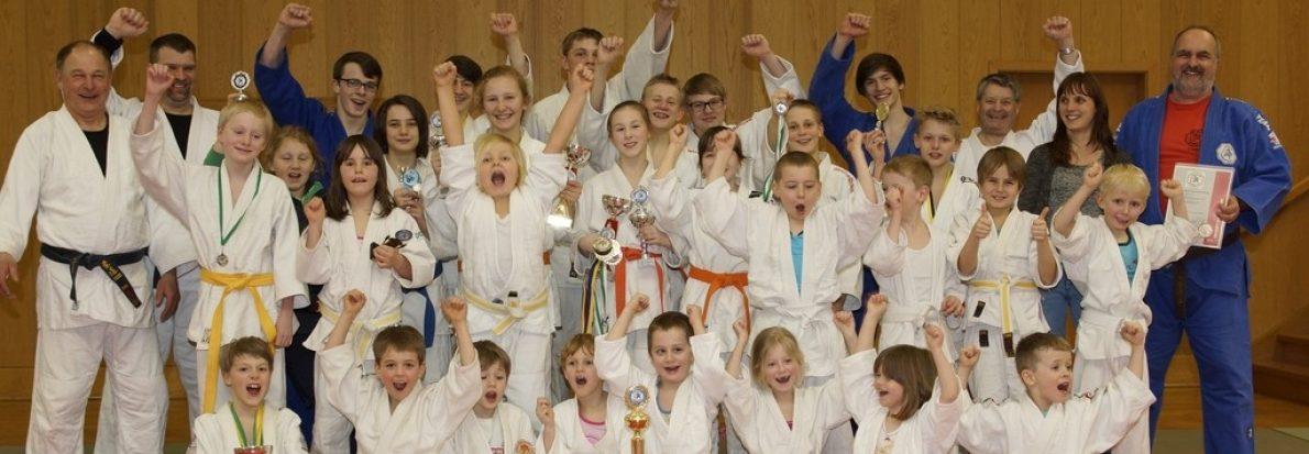 Judoclub Gornau
